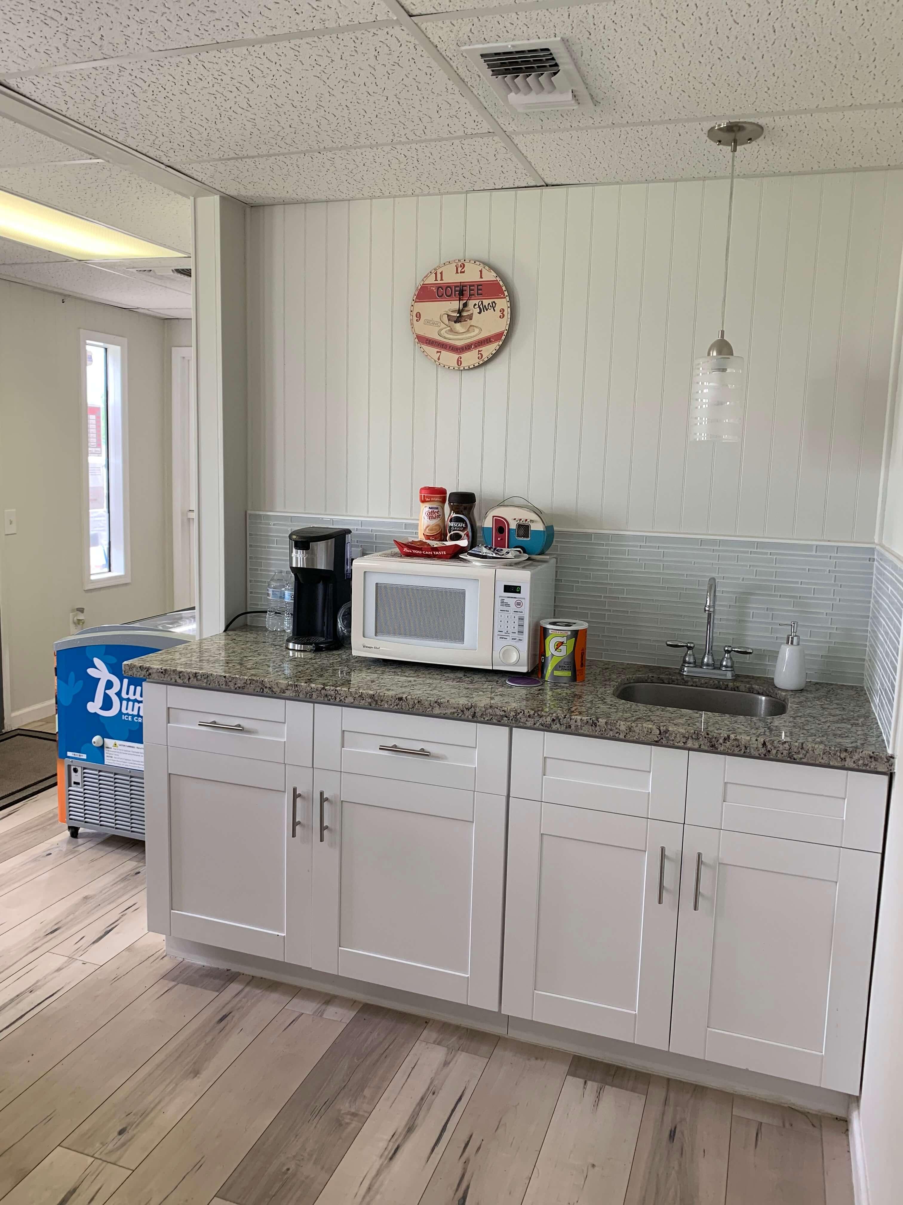 Sheldon Lake RV Resort Image Gallery 26
