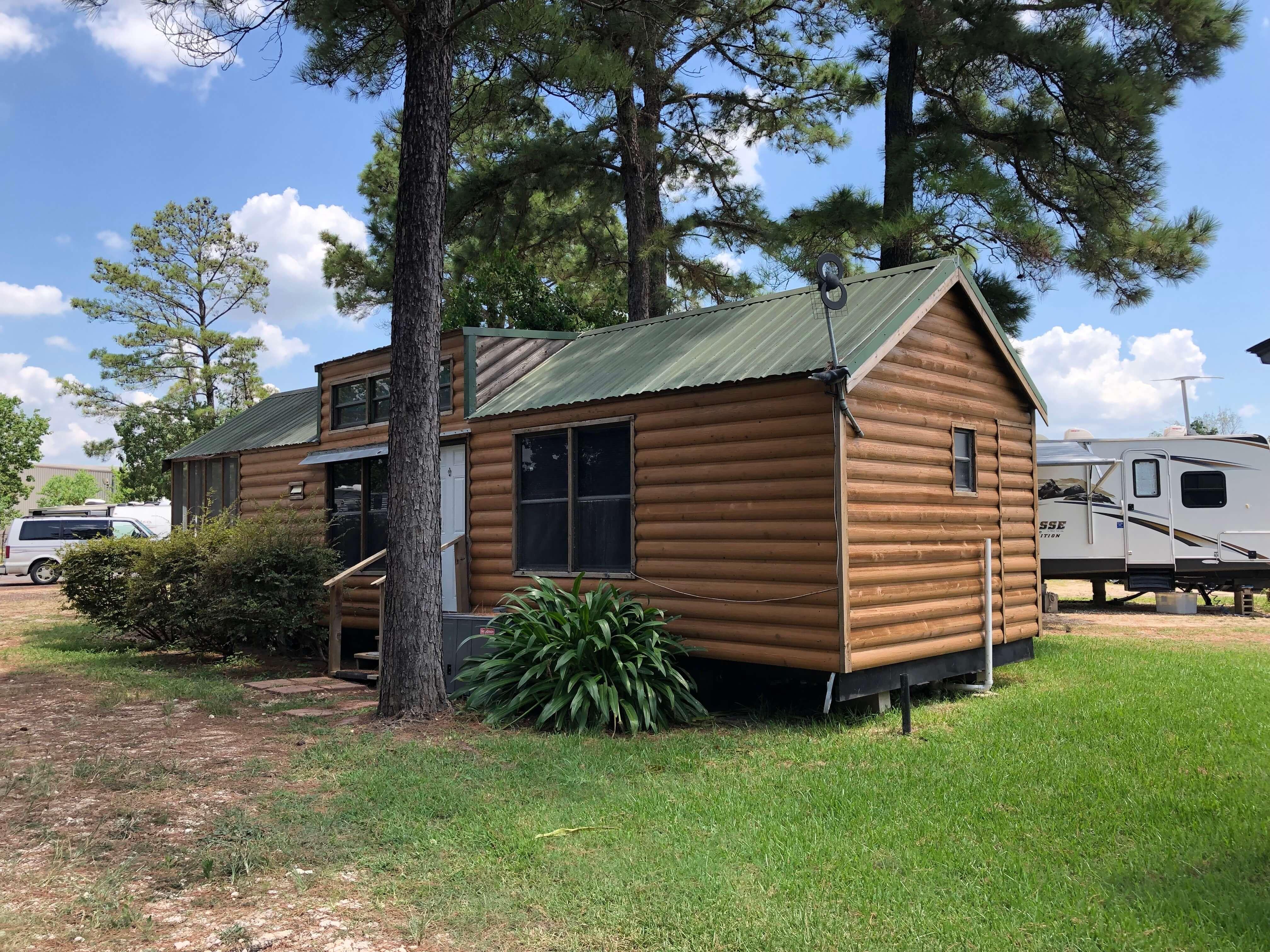 Sheldon Lake RV Resort Image Gallery 15