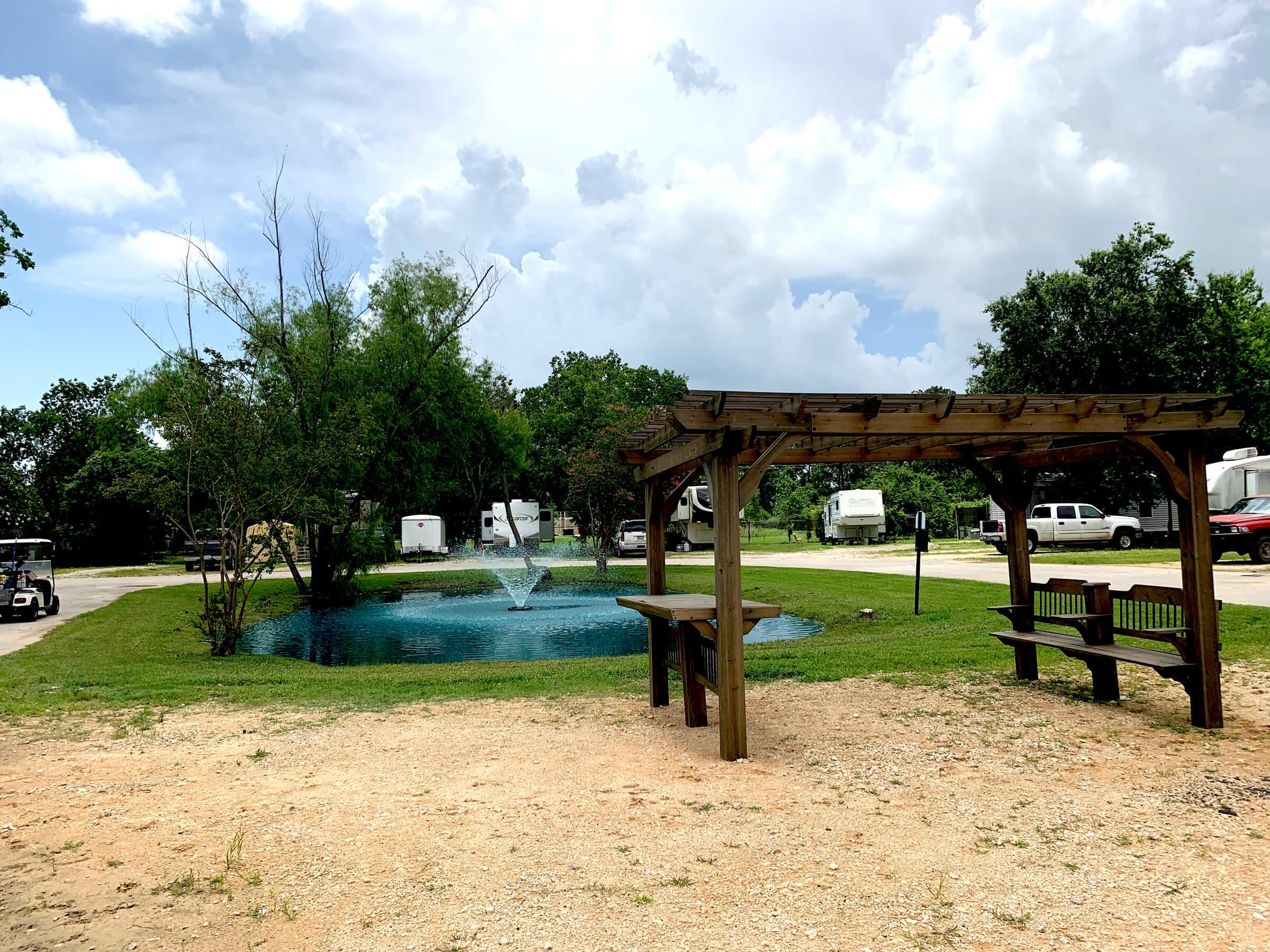 Sheldon Lake RV Resort Image Gallery 4